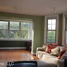 Rental info for 3220 17th Street NW - #204 in the Washington D.C. area
