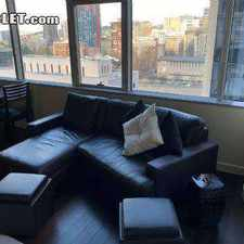 Rental info for 1 BR In Downtown in the Seattle area