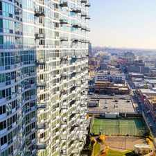 Rental info for 4540 Center Boulevard in the New York area