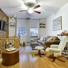 Rental info for 525 East 89th Street #A in the New York area