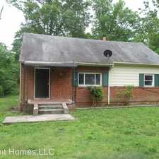 Rental info for 1613 Milo Rd in the Richmond area