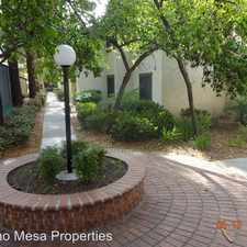 Rental info for 10258 Black Mountain Road - 145 in the San Diego area