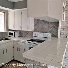 Rental info for 3000 W. Illinois Ave. #4 in the 79701 area