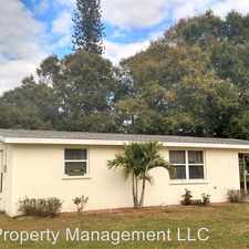 Rental info for 887 E. Seminole Drive