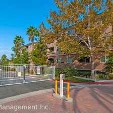 Rental info for 7659 Mission Gorge Rd. #65 in the San Diego area