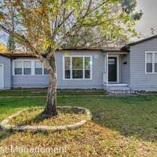 Rental info for 1709 N. Forest Avenue in the Orlando area