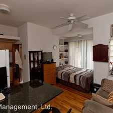 Rental info for 1247 N. State #203 in the Chicago area