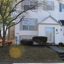 Rental info for 11805 Blue February Way