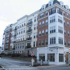 Rental info for 77 Hanover Street 14 in the Portsmouth area