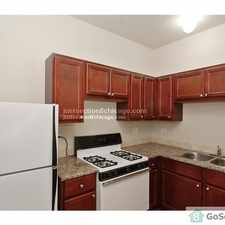 Rental info for *DIVISION/SPRINGFIELD SECTION 8 BRAND NEW 2BDR 1BT !HURRY! SECTION 8 in the Chicago area