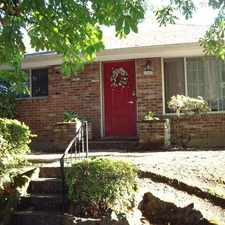 Rental info for Gorgeous Irvington Address. Single Level, Hardw... in the Alameda area