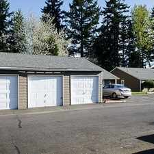 Rental info for Park-like Setting With A True Northwest Feel in the Gresham area