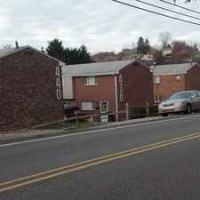 Rental info for Apartment For Rent In West Mifflin. in the West Mifflin area