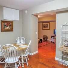 Rental info for Condo For Rent In Mount Pleasant. Will Consider! in the Mount Pleasant area