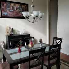 Rental info for 4 Bedrooms House - Beautiful Home Features 12 F...