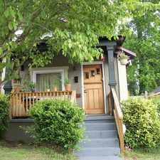 Rental info for Walking Distance To USC And 5 Points 2 Bedroom ... in the Columbia area