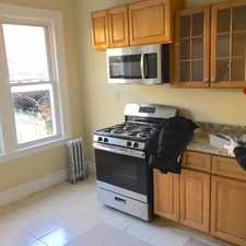 Rental info for 162-164 Norwood Street in the Newark area