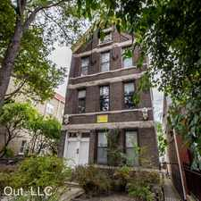 Rental info for 2039 N Winchester Ave, in the Chicago area