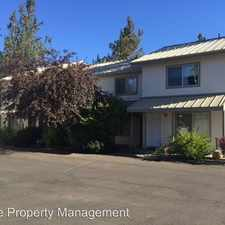 Rental info for 2022-2024 Neil Way in the Bend area