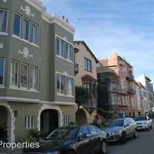 Rental info for 17-19 Casa Way in the San Francisco area