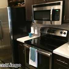 Rental info for 15211 Park Row Apt 1348 in the Houston area