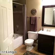 Rental info for 2840 Shadowbriar Dr # 1717 in the Houston area