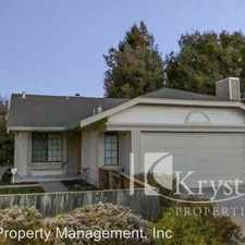 Rental info for 198 Nalisty Dr.