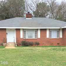 Rental info for 2921 Ashley Avenue