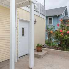 Rental info for 3837 17th Ave SW. 2 in the North Delridge area
