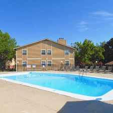 Rental info for Raintree Apartments in the Topeka area
