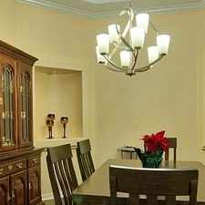 Rental info for Beautiful Single Level Home With 2034. Pet OK! in the McAllen area