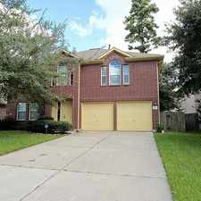 Rental info for 4 Bedrooms House - Large Home With Lots Of Natu... in the Houston area