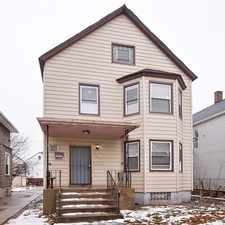 Rental info for 8329 South Brandon Avenue #1 in the Chicago area