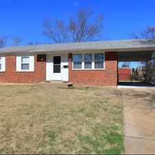 Rental info for 7323 Landi Ct in the Florissant area
