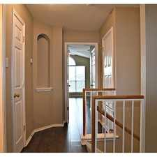 Rental info for Nice Two Story House In Highly Sought-after Ave... in the Round Rock area