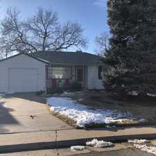 Rental info for 2873 S Harrison St in the Denver area