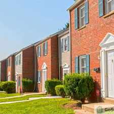 Rental info for Newly Renovated Lighthouse Hill Apartments & Townhomes