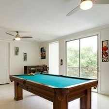 Rental info for Enjoy Living Life In This Gorgeous Home In John... in the Mission area