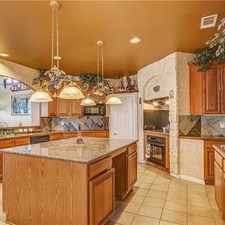 Rental info for Charming 5 Bedroom, 4 Bath in the Rowlett area