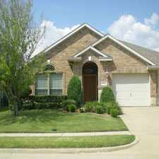Rental info for Wow! Amazing Home In Frisco ISD. in the McKinney area