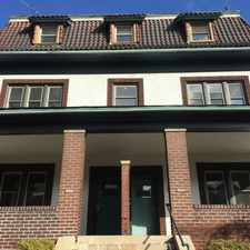 Rental info for 5821-5823 Stanton Ave