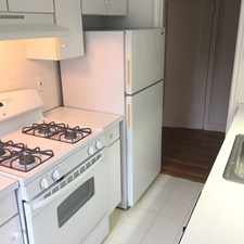Rental info for Foster St in the Newton area