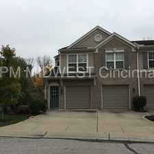 Rental info for Awesome River's Breeze Condo with Amenities! in the Cincinnati area