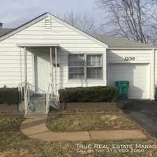 Rental info for 1239 Odessa Dr in the St. Louis area