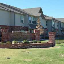 Rental info for Falls at Brookhaven