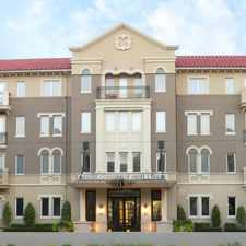 Rental info for Lennox at West Village in the Dallas area