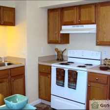 Rental info for Upstairs 3 Bedroom with a Spacious Kitchen & Brand New Carpet! in the Britton area
