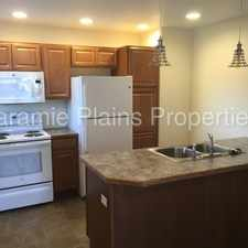 Rental info for Very nice 2 bedroom apartment, CLOSE TO CAMPUS