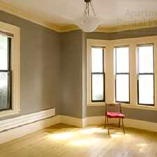 Rental info for Athens St & Grant St in the Boston area