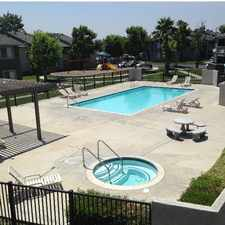 Rental info for Park West in the Chino area